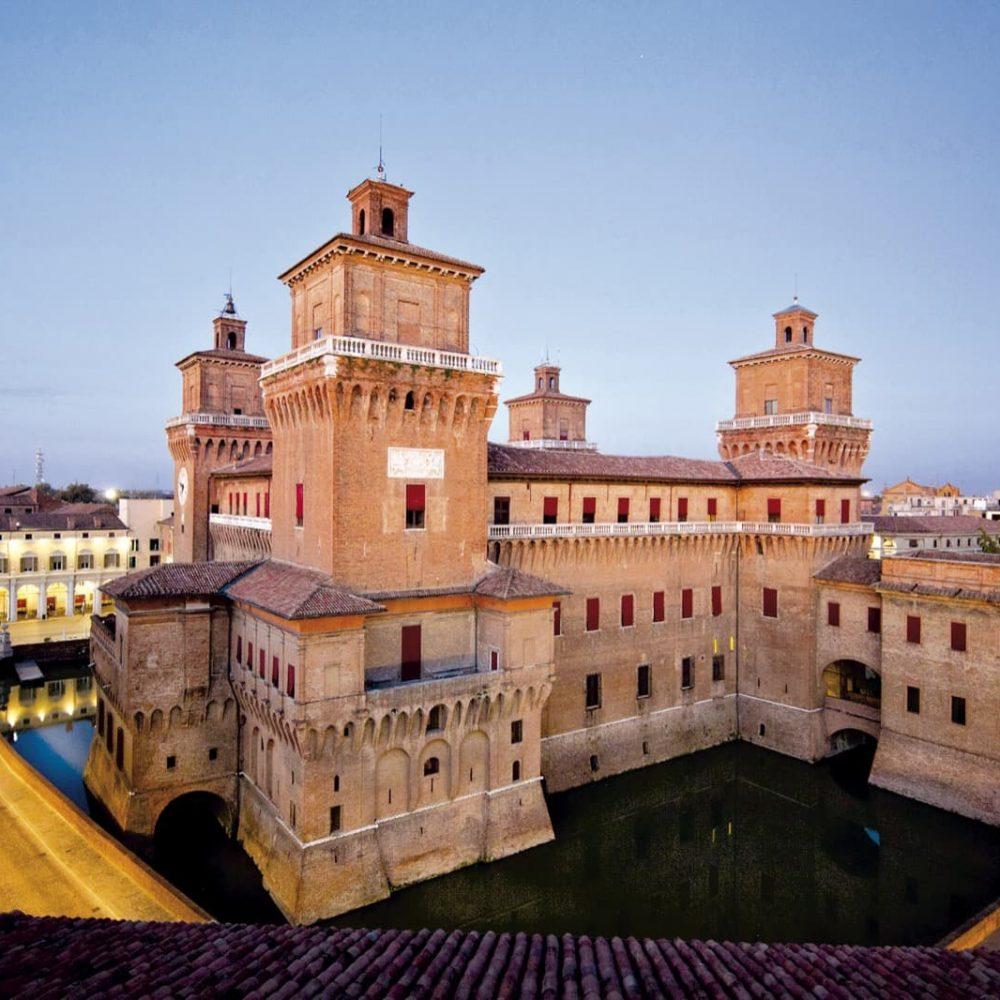 01-Ferrara,-Castello-Estense-Ph.-Provincia-di-Ferrara